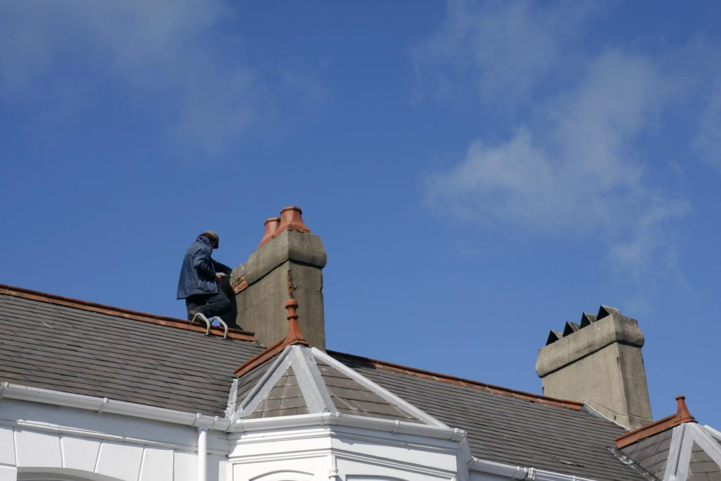 Chapel Hill Roof Pros - Asphalt Shingles and Metal Roofing 2