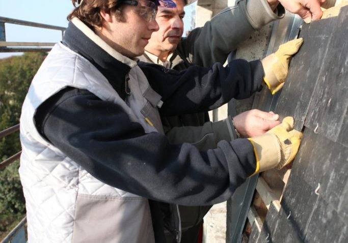 Lake Conroe Contractors - Siding
